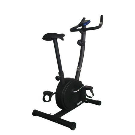 Bicicleta magnetica Sporter B40, Negru – Review si Pareri utile