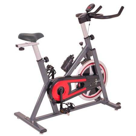 Bicicleta spinning Kondition BSP-9800 – Review complet