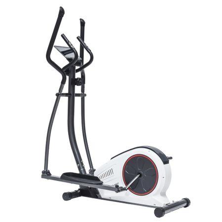 Bicicleta Eliptica Fitness Magnetica Techfit E450 – Review si Recomandari