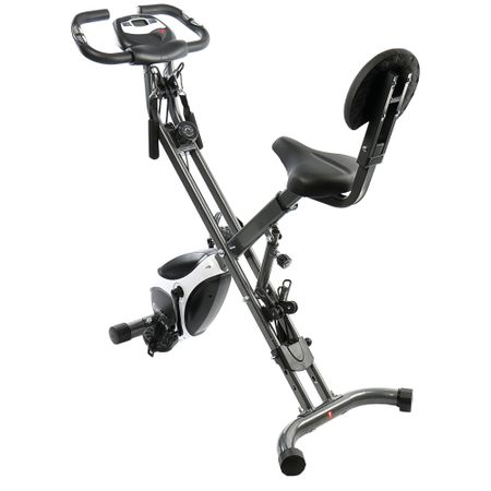 Bicicleta fitness pliabila Kondition X BC-2100 – Review si Pareri obiective