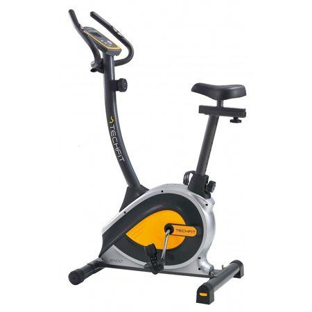 Bicicleta magnetica B400 Techfit – Review si Impresii