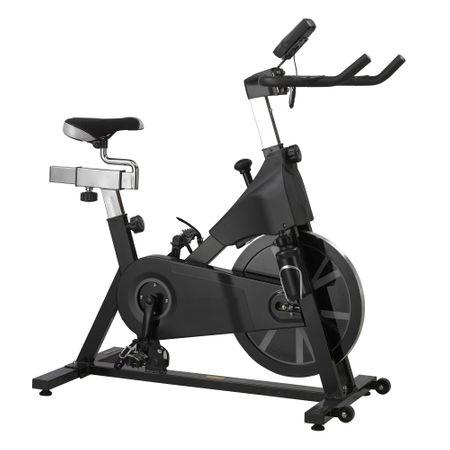 Bicicleta spinning Kondition, BSP-8800 – Review si Sfaturi utile
