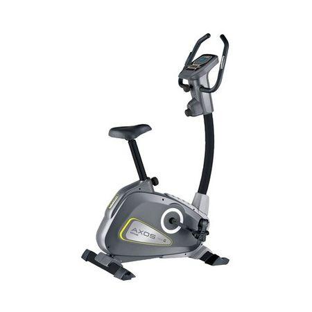 Bicicleta de exercitii KETTLER CYCLE M, Greutate volanta: 6 kg, Greutate maxima suportata: 110 kg, Senzori puls, Negru
