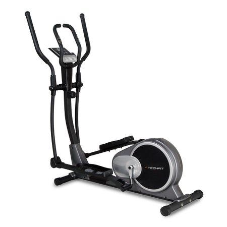 Bicicleta Eliptica Fitness Magnetica Techfit E500 – Review si Pareri personale