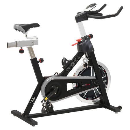 Bicicleta de spinning TOORX SRX 50S – Review si Pareri avizate