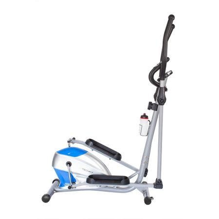Bicicleta fitness de exercitii Eliptica Techfit Optimuscity 310 – Review si Pareri personale