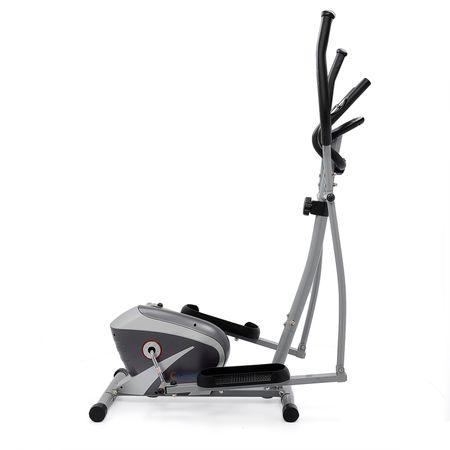 Bicicleta fitness eliptica Kondition BEL-2700 – Review si Impresii