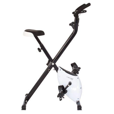 Bicicleta verticala magnetica Techfit XB100 – Review si Sfaturi utile