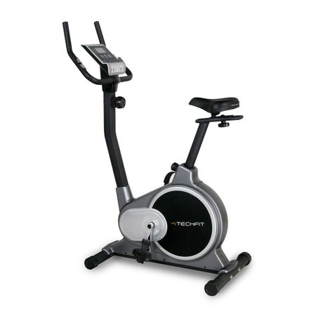 Review: Bicicleta Magnetica Fitness Techfit B500