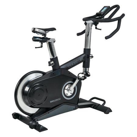 Bicicleta SPINNING SEMIPROFESIOANALA TOORX SRX 3500 – Review si Pareri obiective