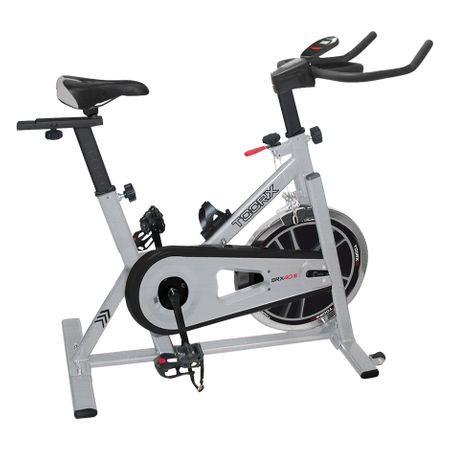 Bicicleta Spinning Toorx SRX 40S – Review si Opinii generale