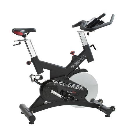 Bicicleta de spinning TOORX POWER SRX-85 – Review si Recomandari