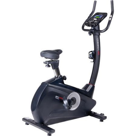 Review: Bicicleta fitness TOORX BRX-300, Greutate volanta: 14kg, Greutate utilizator: 150kg,