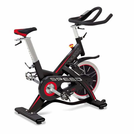 Bicicleta de spinning TOORX SPEED SRX-80 – Review si Pareri generale