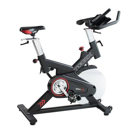 Bicicleta de spinning TOORX SRX-75 – Review si Pareri pertinente