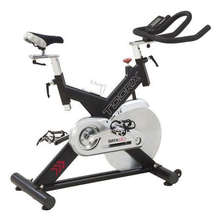 Bicicleta de spinning TOORX SRX-90 – Review si Pareri utile