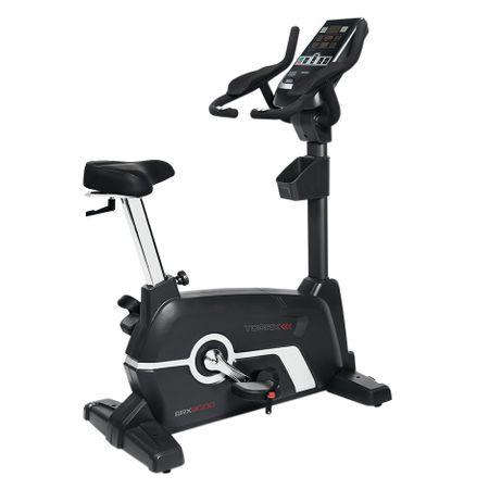 Bicicleta profesionala ergometru, fitness de exercitii BRX-9000 TOORX – Review detaliat