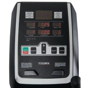 Recumbent BRX-R9000 TOORX display
