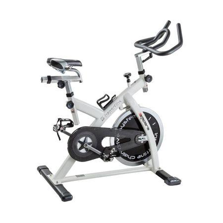 Bicicleta indoor cycling inSPORTline Kapara – Review si Pareri obiective