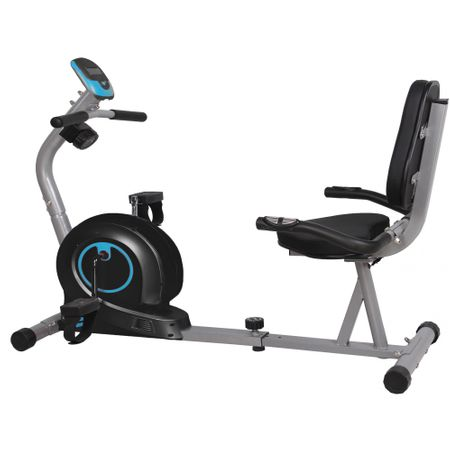 Bicicleta orizontala magnetica FitTronic 505R : Review si Recomandari