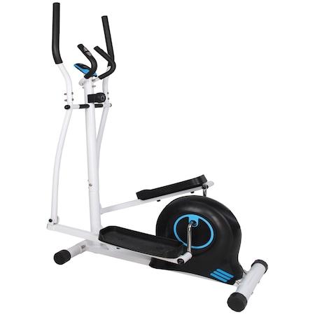 Bicicleta eliptica magnetica FitTronic 505E : Review si Pareri pertinente