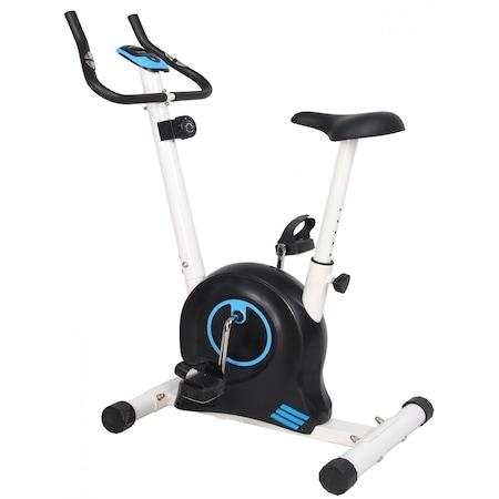 Bicicleta magnetica FitTronic 505B : Review si Recomandari