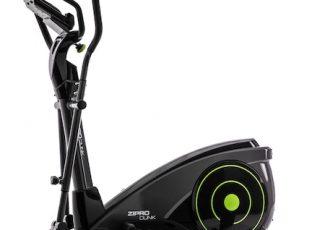 Bicicleta eliptica Zipro Dunk