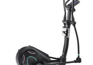 Bicicleta eliptica Zipro Heat WM