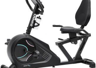 Bicicleta orizontala electromagnetica Zipro Glow WM