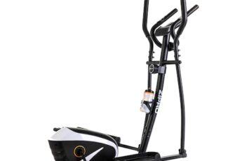 Bicicleta eliptica Zipro Shox RS, volanta 7kg, greutate maxima utilizator 120kg : Review detaliat