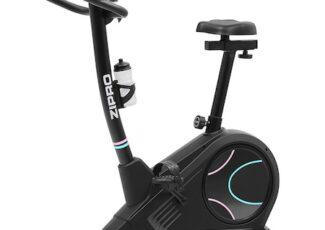 Bicicleta electromagnetica Zipro Flame WM : Review si Pareri pertinente