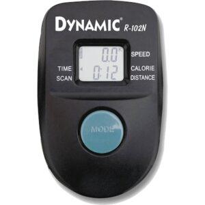 Dynamic R102 computer