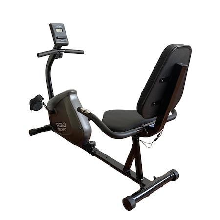 Bicicleta orizontala TECHFIT R310 : Review si Recomandari