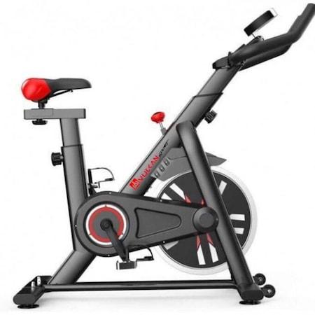 Bicicleta Spinning Indoor Vulkan® VS08 | Review si Pareri personale
