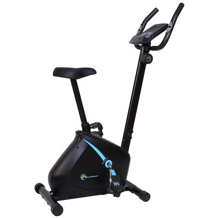 Bicicleta magnetica FiTtronic 510B | Review si Sfaturi utile